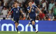 Diễn biến chính trận Nhật Bản hạ Iran 3-0