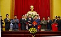 Đại tướng Tô Lâm hội đàm với Tổng Công tố Hàn Quốc