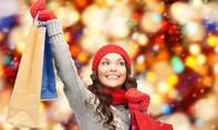 Tưng bừng mua sắm dịp lễ hội lớn nhất trong năm