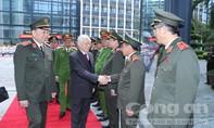 Khai mạc trọng thể Hội nghị Công an toàn quốc lần thứ 74