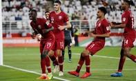 Clip trận Qatar thắng chủ nhà UAE 4-0