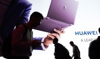"""""""Mỹ muốn ngăn Huawei bành trướng toàn cầu, nhưng đã trễ"""""""