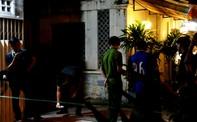 Ba công nhân tử vong thương tâm khi lắp nối ống khí ngày cận Tết
