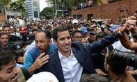 Toà tối cao Venezuela cấm ông Juan Guaidó xuất cảnh khỏi nước