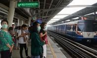 Bangkok đóng cửa hơn 400 trường học vì ô nhiễm