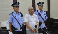 Thi hành án tử hình kẻ giết 11 phụ nữ ở Trung Quốc