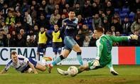 """Tottenham """"hủy diệt"""" đối thủ 7-0 ở Cup FA"""