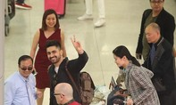 Ngôi sao Bollywood đến Việt Nam