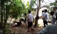 Một học sinh cấp 3 bị truy sát tử vong