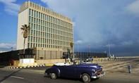 Nhiều nhân viên ngoại giao Mỹ ù tai vì... tiếng dế