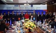 ADB cung cấp 300 triệu USD cho BIDV để hỗ trợ DN nhỏ và vừa