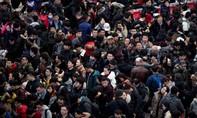 Trung Quốc đối mặt suy giảm dân số dù cho đẻ 2 con