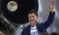 Lời hứa tặng 1 triệu USD của tý phú Nhật được chia sẻ nhiều nhất Twitter