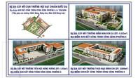 Hỗ trợ giải phóng mặt bằng dự án cụm trường công lập tại quận Tân Bình