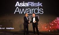 """Techcombank được vinh danh """"Ngân hàng xuất sắc nhất Việt Nam"""""""