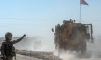 Đụng độ dữ dội giữa người Kurd và quân đội Thổ Nhĩ Kỳ ở Syria