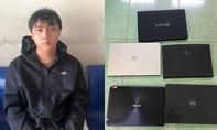Nam sinh ĐH Bách Khoa một đêm trộm 5 laptop trong ký túc xá