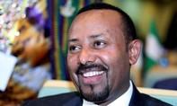 Nobel hoà bình trao cho thủ tướng Ethiopia