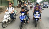 """""""Hiệp sĩ"""" Nguyễn Thanh Hải vẫn sẵn sàng khi người dân cầu cứu"""