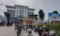 Nhân viên bảo vệ BHXH bị sát hại tại trụ sở trong đêm