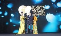Sân bay quốc tế Vân Đồn được vinh danh tại World Travel Awards