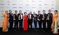 Vinpearl đạt kỷ lục với 9 giải thưởng danh giá