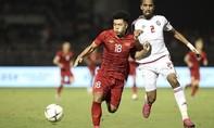 Clip trận U22 Việt Nam hòa U22 UAE