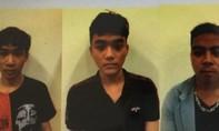 Giả danh cảnh sát hình sự đánh người đi đường cướp tài sản