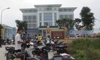 Vụ án mạng tại trụ sở BHXH: Xe máy của nạn nhân cách hiện trường 10 km