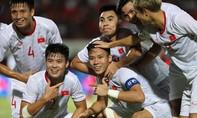 Những hình ảnh ấn tượng trong trận Việt Nam thắng Indonesia 3-1