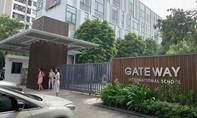 Vụ cháu bé trường Gateway tử vong: Khởi tố nữ giáo viên chủ nhiệm