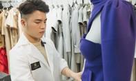 Lần đầu tổ chức fashion show cho top 60 thí sinh