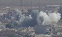 Thổ Nhĩ Kỳ đẩy mạnh chiến dịch ở Syria bất chấp trừng phạt từ Mỹ