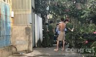 Người đàn ông trúng đạn tử vong lúc rạng sáng ở Sài Gòn