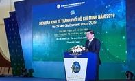 Tìm hướng để TPHCM trở thành trung tâm tài chính khu vực và quốc tế