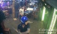 Nhóm côn đồ đập phá nhà hàng, hàng trăm khách hoảng loạn