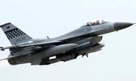 Hàn Quốc triển khai 10 tiêm kích xua đuổi oanh tạc cơ Nga
