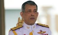 Vua Thái sa thải một tướng trong lực lượng cận vệ hoàng gia