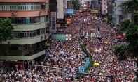 """Hong Kong chính thức """"khai tử"""" dự luật dẫn độ"""