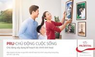 Prudential Việt Nam ra mắt hai sản phẩm liên kết chung bảo vệ và tích lũy