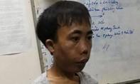 Bắt kẻ dùng dao lam rạch túi trộm cắp tại bệnh viện