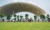 Giám đốc Học viện bóng đá FK Sarajevo bất ngờ với cơ sở hiện đại của PVF