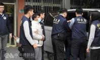 """Ba người lãnh án tù trong vụ 148 du khách Việt """"mất tích"""" ở Đài Loan"""