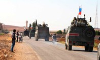 Nga triển khai quân cảnh ở đông bắc Syria