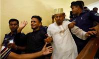 Bangladesh tử hình 16 người thiêu sống một cô gái
