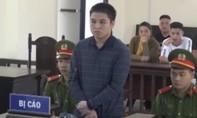 Lãnh án tử hình vì dùng máy xúc chở thuê 198 bánh heroin