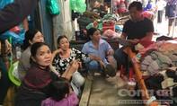 """Gần 100 tiểu thương ở Đồng Nai điêu đứng vì chủ hụi bỗng dưng """"biến mất"""""""