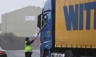 Chiếc xe container chứa 39 thi thể không được kiểm tra theo đúng quy trình