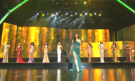 Kiều Loan vào top 10 Hoa hậu Hòa bình Quốc tế 2019