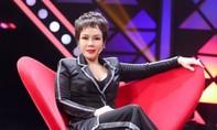 Việt Hương hào hứng với hình ảnh mới